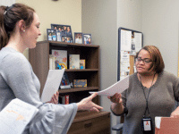 Mandatory Training: Atlanta Legal Aid Society Family Law Information Center
