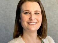 Ann Guggisberg, Washington University