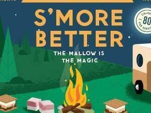 S'more Better with SMASHMALLOW