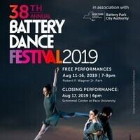 BatteryDanceFestival