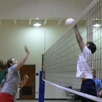IM Indoor Volleyball League Registration