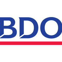 Executive in Residence Office Hours - BDO
