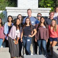 Pasadena Welcome Reception - Alumni Registration
