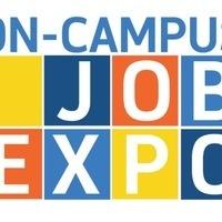 On Campus Job Expo