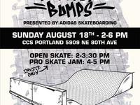 CCS x Adidas Pro Skateboard Contest