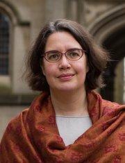 Science & Technology Studies Colloquium: Erika Milam