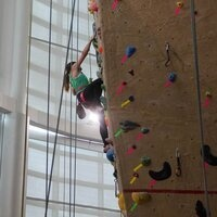 Intro to Lead Climbing