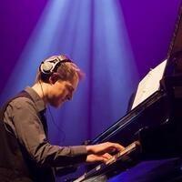 Keith Kirchoff Guest Artist Recital
