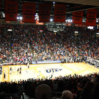 UTEP Women's Basketball vs. UTSA