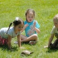 Kids' Discover-E Program