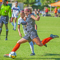 Women's Soccer vs. University of Nevada