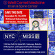 13th New York City MIS, Endoscopy, Robotics, 3D Navigation & Augmented Reality Spine Symposium: Case Based and Hands-On
