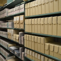 Join Forces with Local Sources: Incorporating Archives in Humanities and Social Sciences Classes