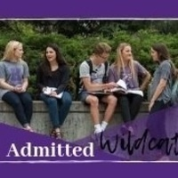 Admitted Wildcat Day