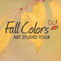 Fall Colors Art Studio Tour