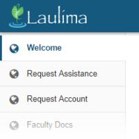 Laulima Challenge