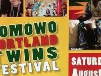 2019 Homowo & Twins Festival