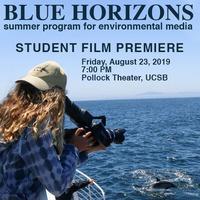 Blue Horizons 2019 Film Premiere