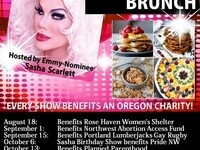 Drag Queen Brunch