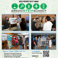 Green STEM Summit