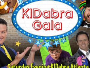 KIDabra Gala