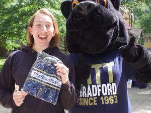 Pitt-Bradford Founders' Day