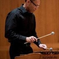 Faculty Artists: Greg Byrne & Richard Sisto, percussion