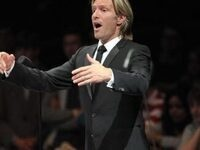 Wind Band & Choir Dress Rehearsals with Eric Whitacre