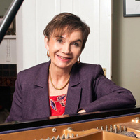 CMP Faculty Artist: Denine LeBlanc, piano