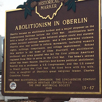 AMAM in the AM: Oberlin and Abolitionism Walking Tour