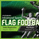 Flag Football Registration - Statesboro