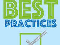 Best Practices Series: Why Checklists Don't Make Good Research Administrators