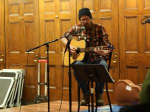 Artful Wednesdays: Sierra Sellers & Alex Jeffe
