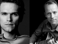 A Tribute to Svend Asmussen: Jazz Duo, Mads Tolling & Jacob Fischer