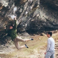 Bouldering Trip