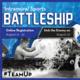 Canoe Battleship/Tug-O-War