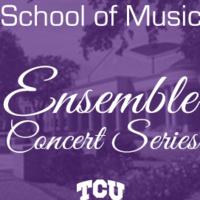 Ensemble Concert Series: Cantiamo and University Singers