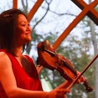 Faculty Recital: Qiao Solomon, Violin