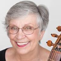 Faculty Recital: Catharina Meints, viola da gamba