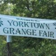 "Yorktown Grange Fair: ""Back to the Garden"""
