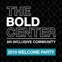 The 2019 BOLD Welcome Party
