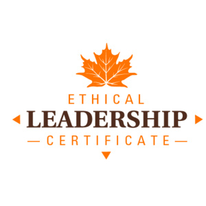 Ethical Leadership Certificate Fall 2019 Session 3: Relational Leadership