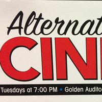 Alternative Cinema: A Darkness Swallowed