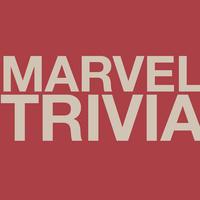 Trivia Night: Marvel Universe