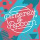 Pinterest and Popcorn