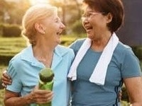 Menopause Matters!