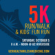 UCR Health Miles for Medicine 5K & Kids Fun Run  2nd Annual Event