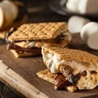 Make S'mores Friends