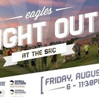 Eagles Night Out - Armstrong