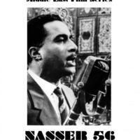 Middle East Film Series: Nasser 56